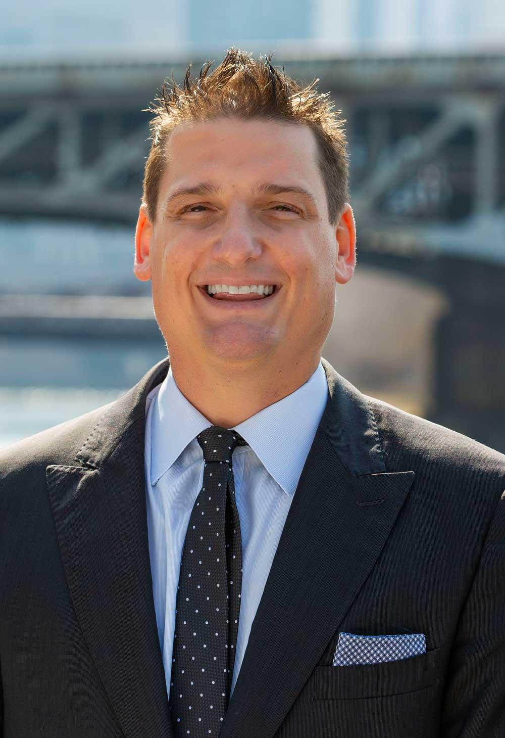 Nicholas J. Jakubco